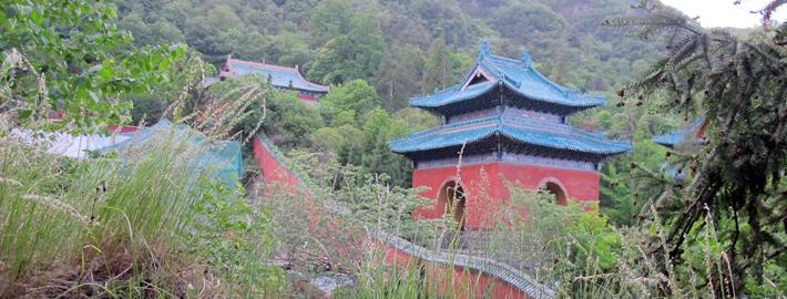 pagode-bandeau